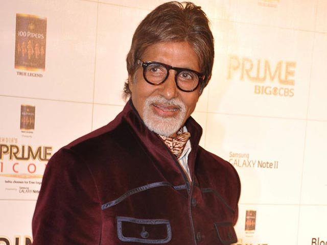 Video : Big B to be guest of honour at <i>Kochadaiyaan</i> music launch?