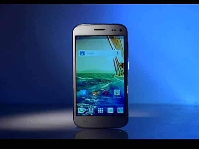 Video : Cell Guru: Micromax Canvas Turbo Mini Video Review