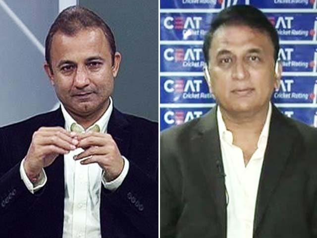 The Indian team's work ethic has been abysmal: Sunil Gavaskar