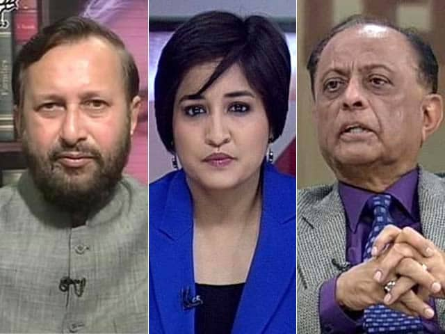 Video : Lokpal embarrassment for government