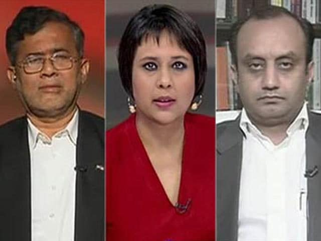 Video : The great allies hunt: BJP doing better than Congress?