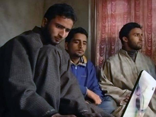 Video : Sedition charges against Kashmiri students, who cheered for Pak, dropped