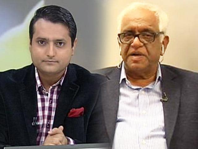 Video : IPL scandal: I've done my job, it's up to Supreme Court now, says Justice Mudgal