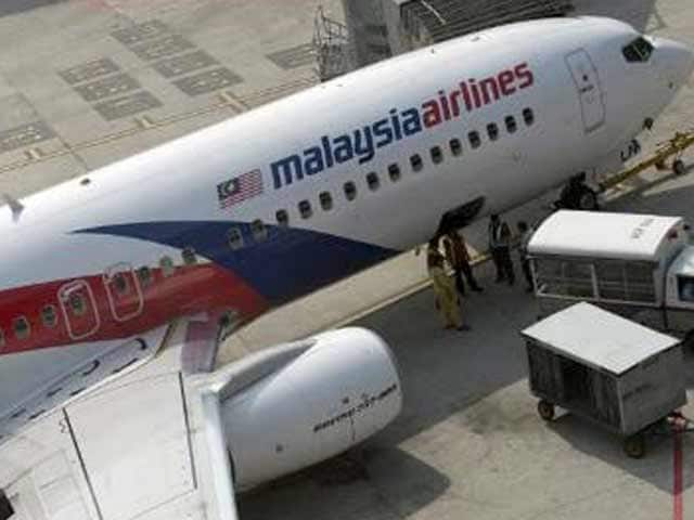 Video : Five Indians among 239 on board missing Malaysia Airlines plane