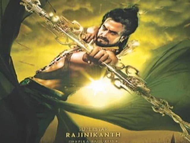 Video : Rajinikanth's <i>Kochadaiyaan</i> to release on April 11