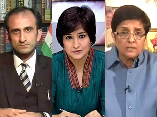 Video : Supreme Court wants politicians' cases decided within a year