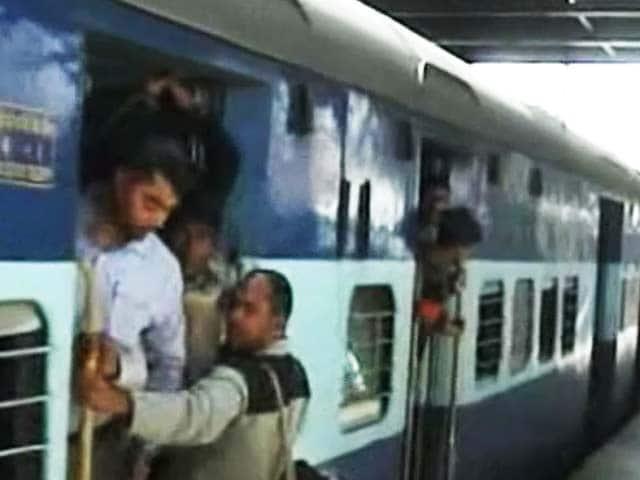 Video : टिकट इंडिया का : बनारस से बलिया