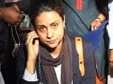 Video : Everyone is looking for change: Gul Panag to NDTV