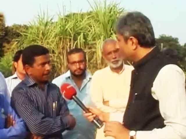 Video : प्राइम टाइम : राजनीतिक मुद्दों से नदारद किसानों की समस्या