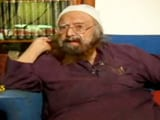 Video: Just Books special with Khushwant Singh (Aired: 2009)