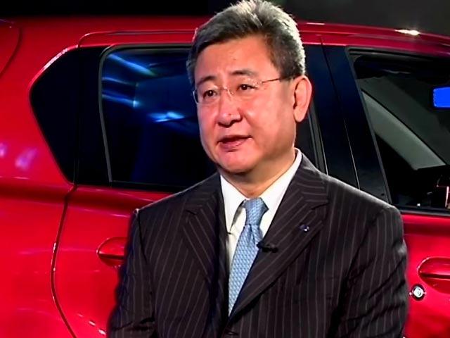 Video : Nissan debuts the Datsun Go