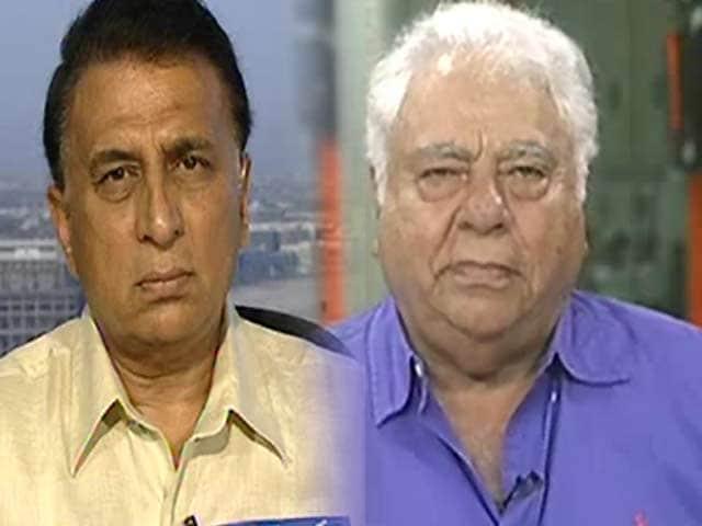 Video : India need to begin ICC World Twenty20 on winning note: Gavaskar
