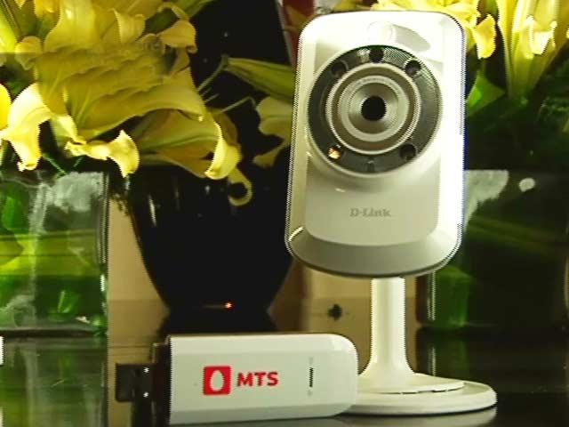 Gadget Guru Hot Gadgets: MapmyIndia SmartMirror, MTS MSecure