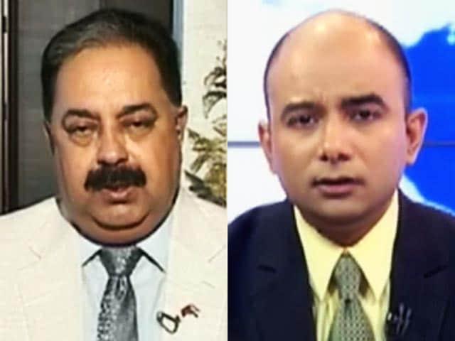 Video : Higher prices to help produce more gas:  Sudhir Vasudeva