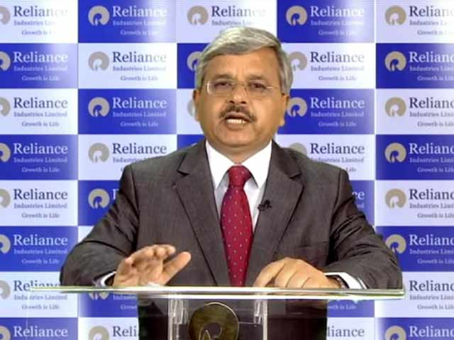 Video : Gas price issue: Reliance tells Election Commission to ignore AAP