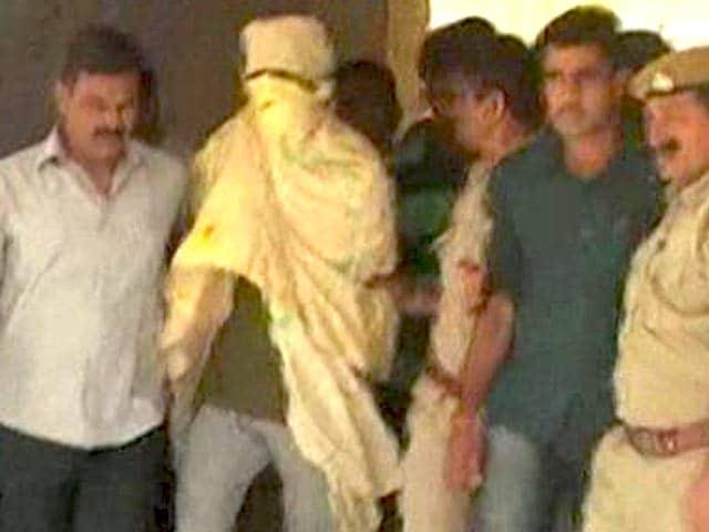 Video : राजस्थान में इंडियन मुजाहिदीन के चार आतंकी गिरफ्तार