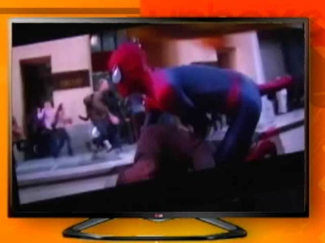 Video : Looking for a 42-inch TV? We tell you the best from the rest