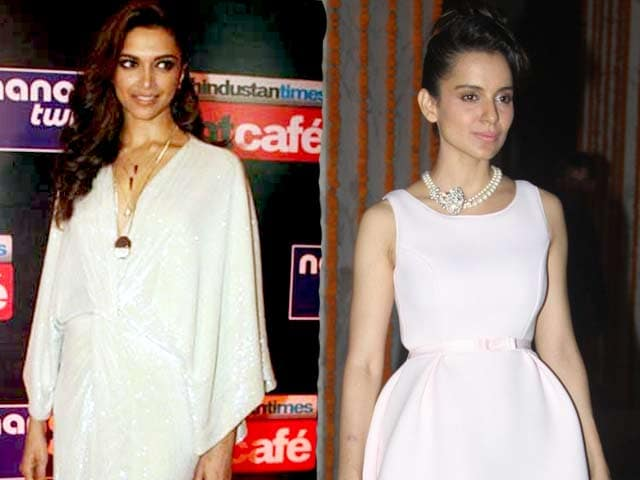 Inside Kangana's birthday party; the role Deepika doesn't want