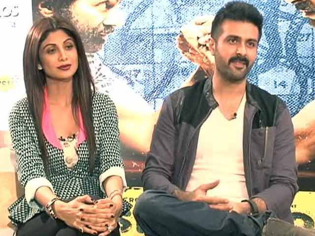 Video : Dishkiyaoon had no space for me: Shilpa Shetty