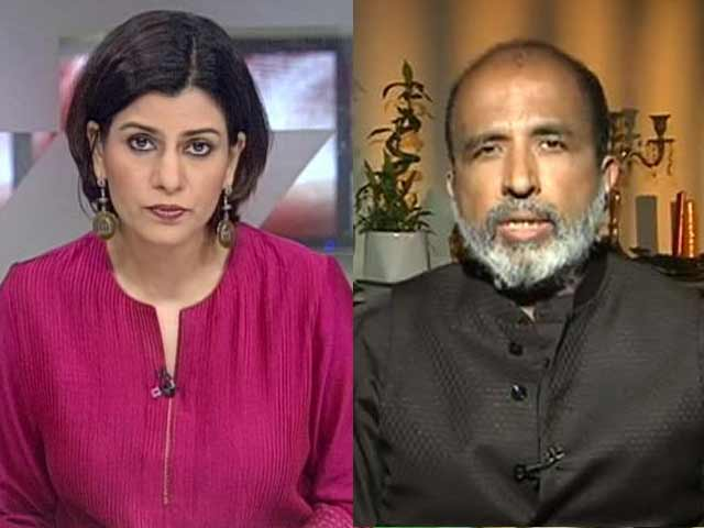 Video : 'Will kill Modi': Should the Congress expel hate speech neta?