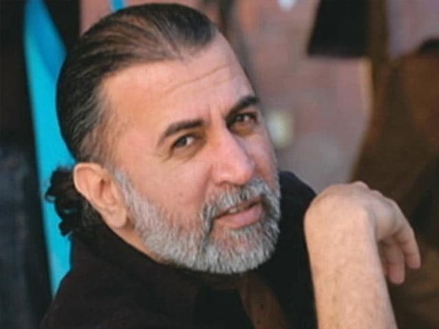Video : Tarun Tejpal's daughter joins Twitter war over alleged rape case