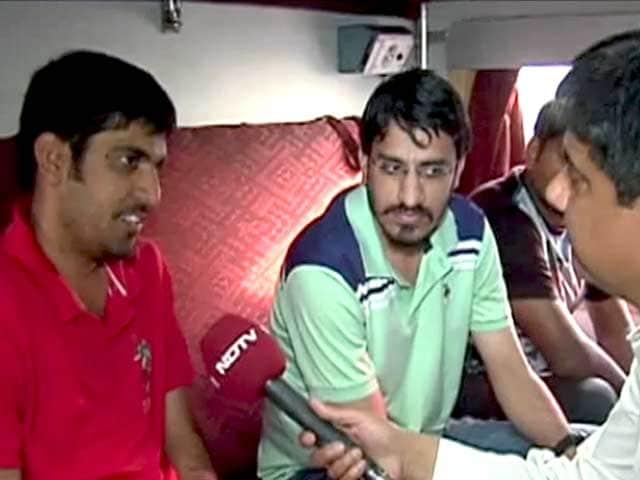 Video : टिकट इंडिया का : नई दिल्ली टू झांसी