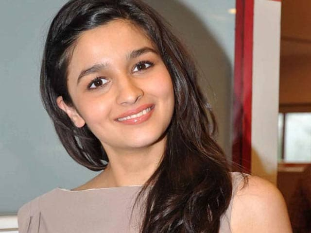 Alia Bhatt will not vote