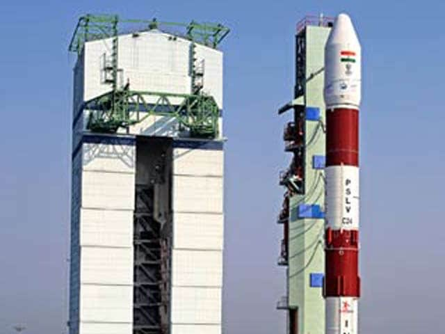 Video : ISRO to give India its 'Desi GPS'
