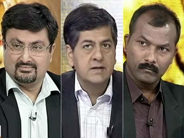 Video : Aircel NDTV Save Our Tigers Campaign is back