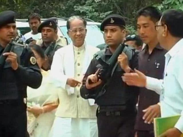Video : High voter turnout in Assam, will tea workers hold the key?