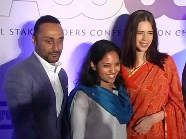 Kalki, Rahul Bose take on taboos
