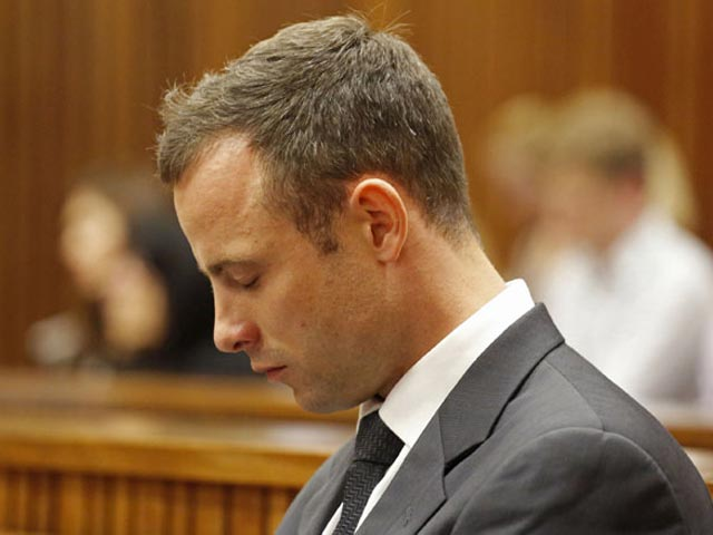 Video : Pistorius recalls Reeva Steekamp's final hours