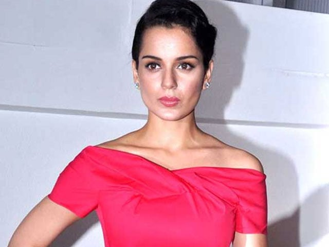 Kangana to resume studies in New York