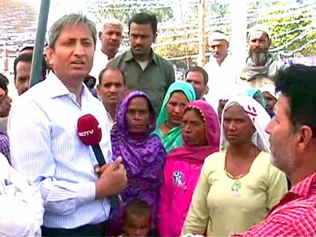 Videos : प्राइम टाइम : खिसकेगा बीएसपी का वोट बैंक?