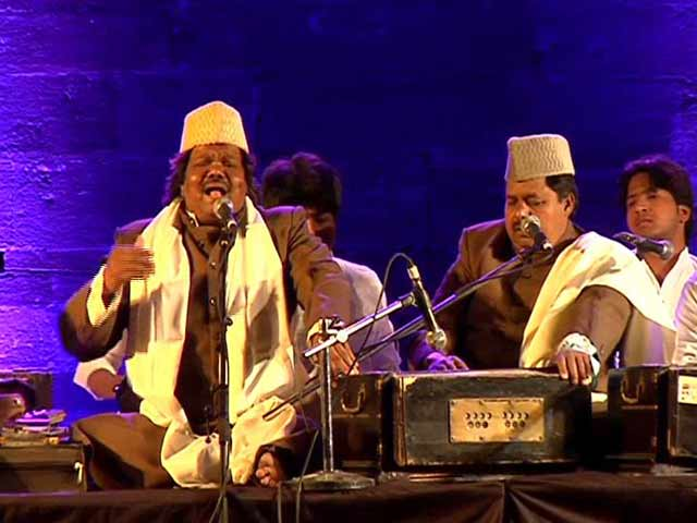 Video : Celebrating the Sufi spirit
