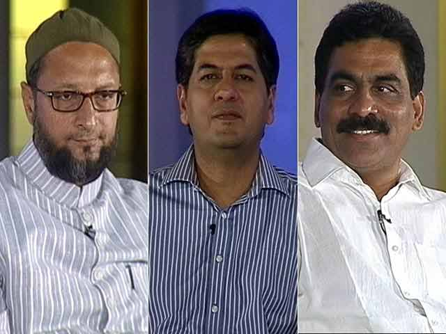 Video : Battle for Telangana: who has the edge?