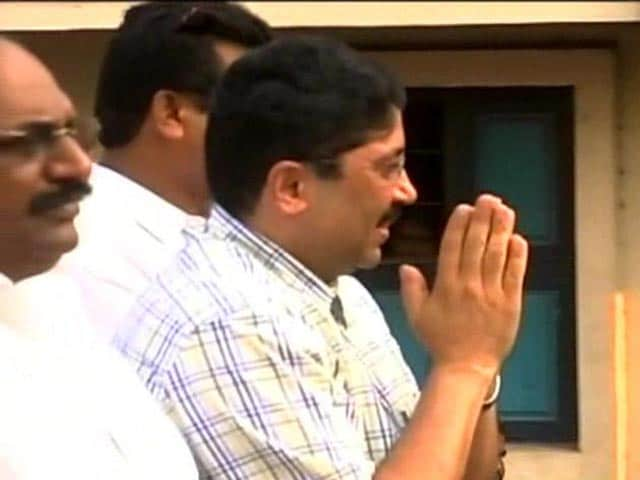 Video : Will Dayanidhi Maran be third time lucky?