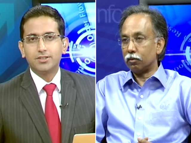 Video : Infosys management on FY15 outlook