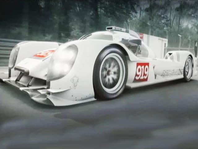 Video : Porsche set for LeMans return