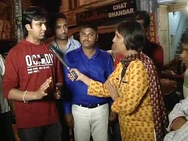 Video : Battle for Amritsar: local vs national