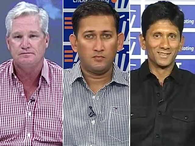 Video : Maxwell, Miller floor Rajasthan Royals