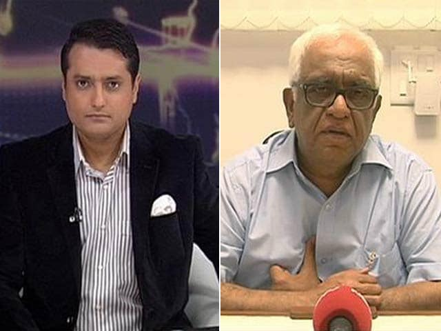 Video : IPL scandal: Justice Mudgal agrees to investigate N. Srinivasan, players mentioned in scam report