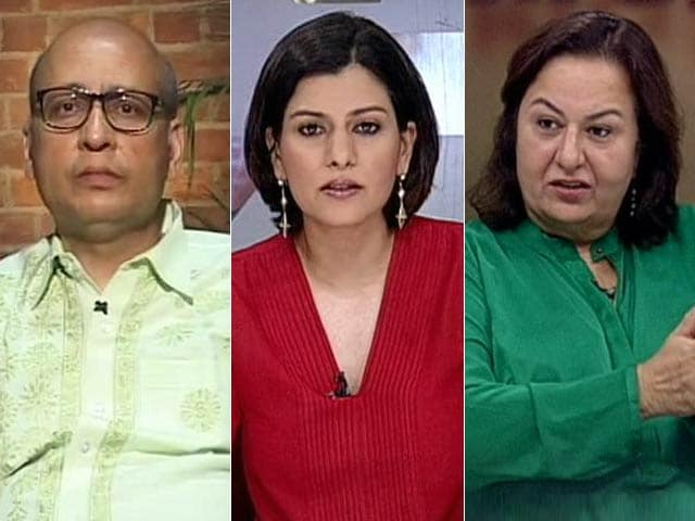 Video : Watch: Is Robert Vadra a legitimate poll issue?