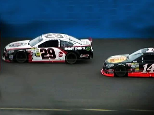 Video : NASCAR Masterclass