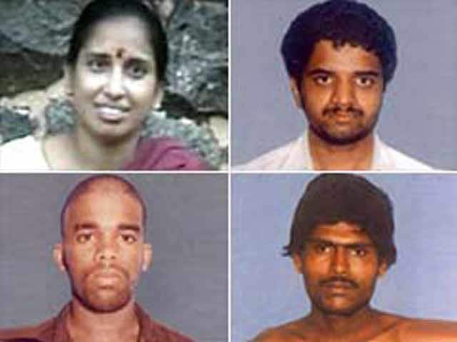 Video : For now, Jayalalithaa can't free seven Rajiv assassins, says Supreme Court