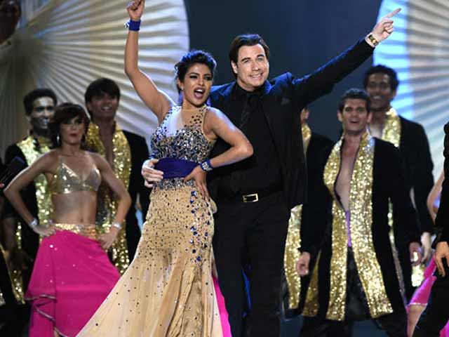 Bollywood makes IIFA an unforgettable experience