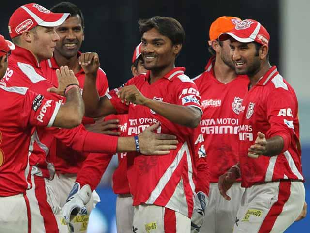 Video : Sandeep Sharma: The rookie force powering Kings XI Punjab