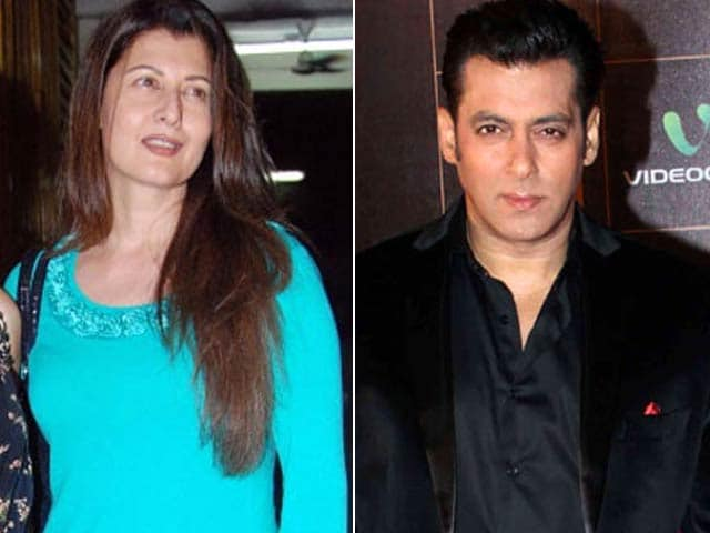 Is Salman in a New Relationship?