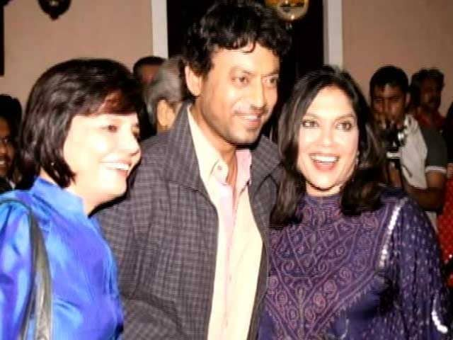 Irrfan to Team Up With Mira Nair?
