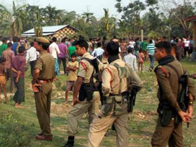 Video : Targeted Killings in Lower Assam, Victims Want Security